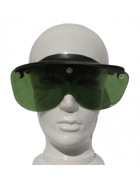 Bausch & Lomb Vintage Ski Goggles