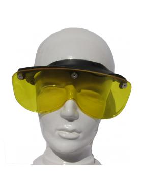 "Vintage ""BAUSCH & LOMB"" Ski Goggles"