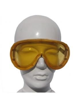 "Antique Swiss ""MEISS"" Ski Goggles"