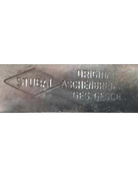 "Vintage ""STUBAI ASCHENBRENNER"" Ice Axe"