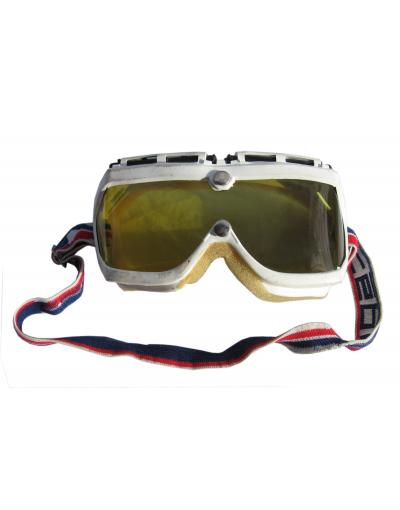 "Vintage ""CEBE"" (Junior) Ski Goggles"