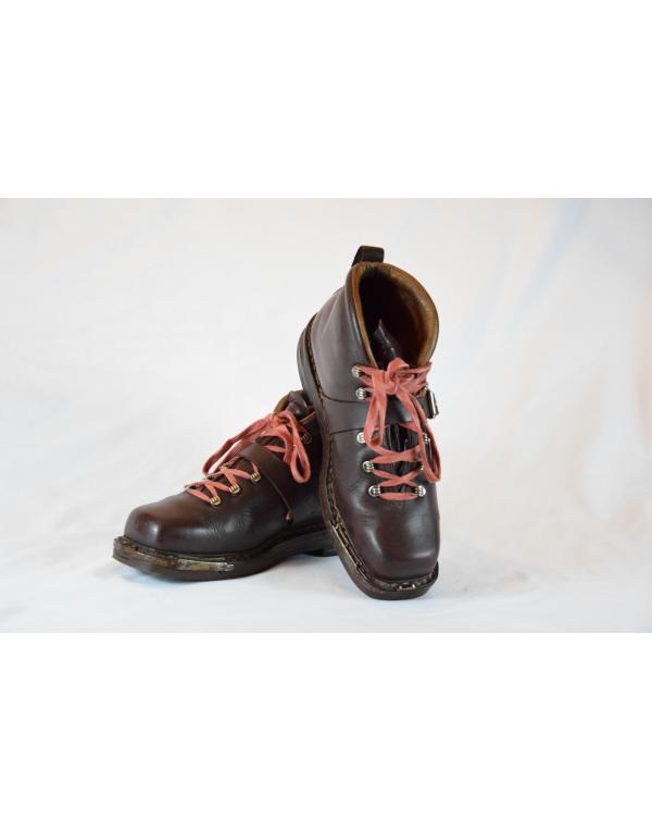 Antique Ski Boots