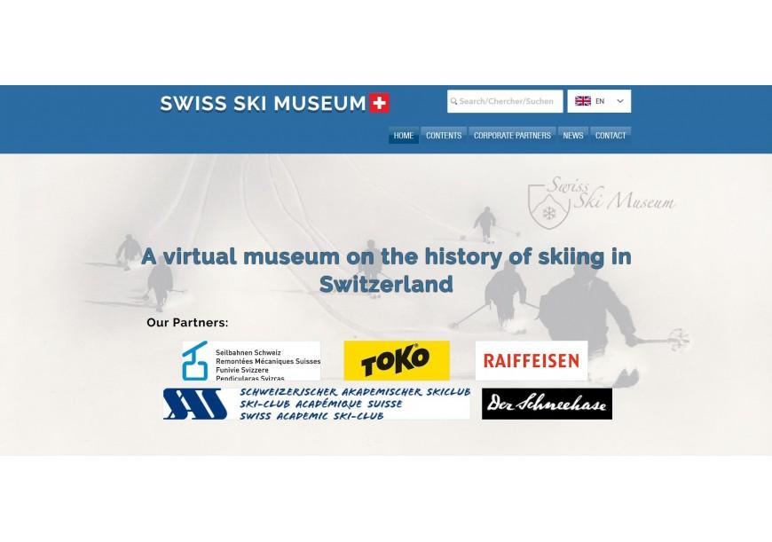 Swiss Ski Museum